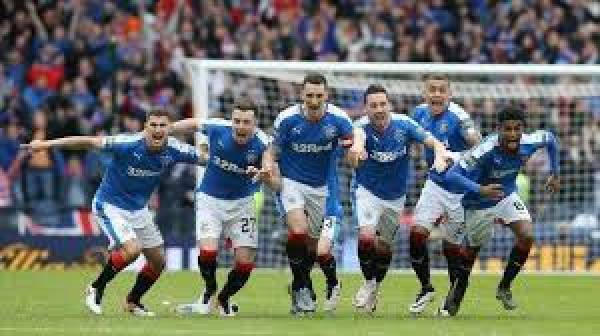 Hamilton AC vs. Rangers Betting Tip, Latest Odds 29 September