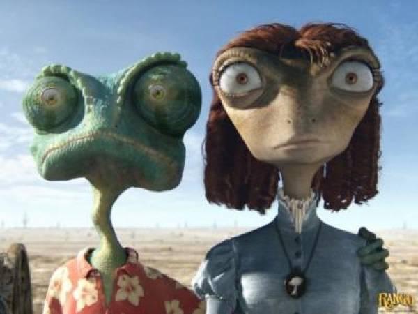 Oscar Odds 2012:  Best Animated Feature Film