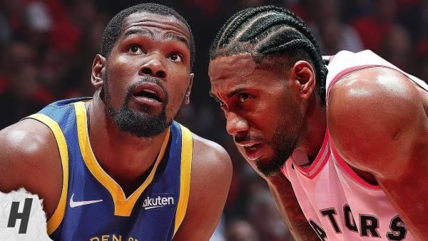 NBA Finals Betting Picks Game 6 – Toronto Raptors at Golden State Warriors