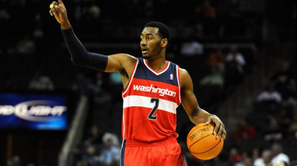 Raptors vs. Wizards Game 4 Betting Line, DFS Picks – 2015 NBA Playoffs