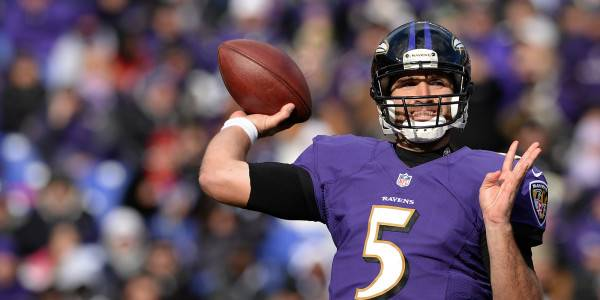 Bet the Bears vs. Ravens Game Online – What's the Spread