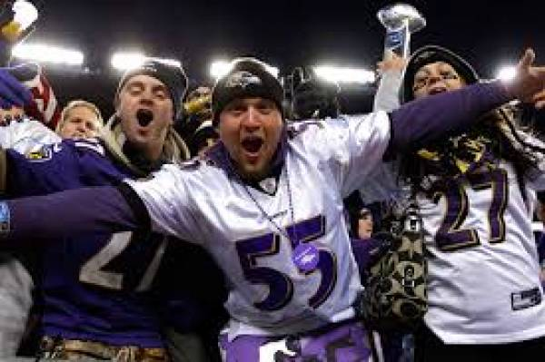 Baltimore Ravens Power Ranking 2018 Week 7