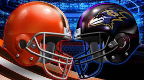 Browns-Ravens Week 2 Line – What to Bet