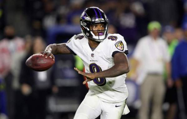 Lamar Jackson Prop Bets 2019 - Pass Completions, Passing Yards, Touchdowns