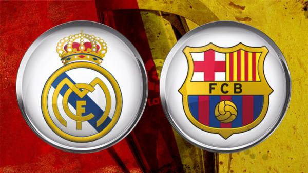 Real Madrid v Barcelona Betting Tips -2 March