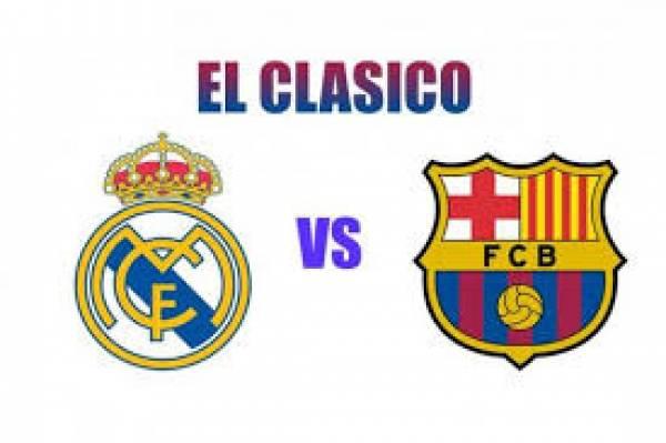 Real Madrid v Barcelona Betting Tips 27 February