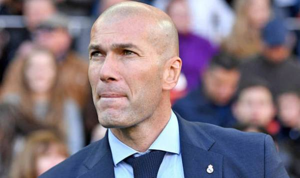 Odds on Who Will Be the Next Real Madrid Manager