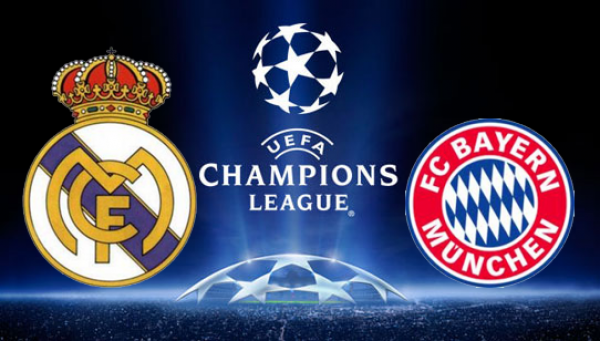 Real Madrid v Bayern Munich Betting Preview, Tips and Latest Odds – 18 April