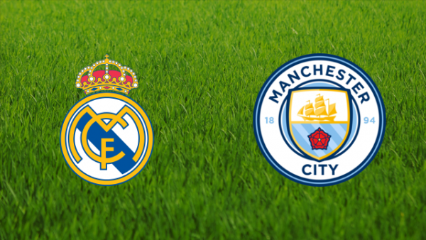 Real Madrid v Manchester City Champions League Odds