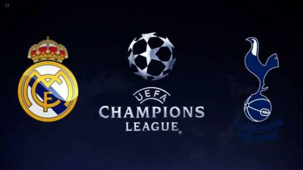 Real Madrid v Tottenham Hotspur Betting Tips, Latest Odds – 17 October