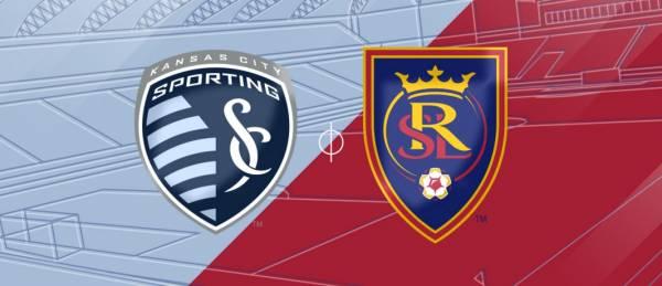 Real Salt Lake City vs Sporting Kansas City Picks, Betting Odds - Wednesday July 22