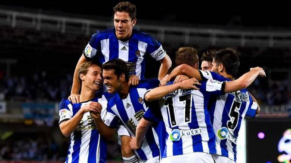Levante v Real Sociedad Betting Tips, Latest Odds 21 September