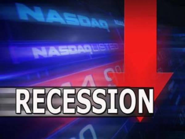 WSOP Recession