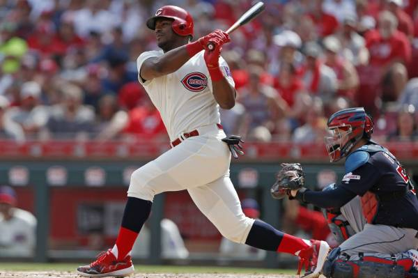 Reds Could Prove a Huge Liability to Draftkings