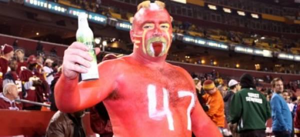 Washington Redskins 2018 NFL Betting Guide