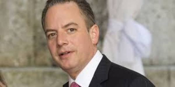 Reince Priebus Next to Go According to Oddsmakers