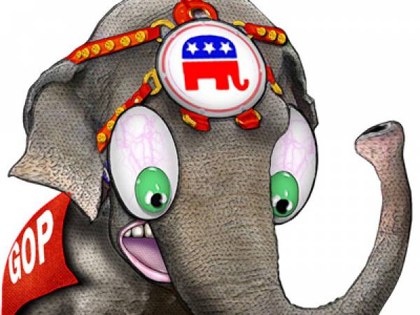 Not All Republicans on Same Page When It Comes to Legalizing Online Poker