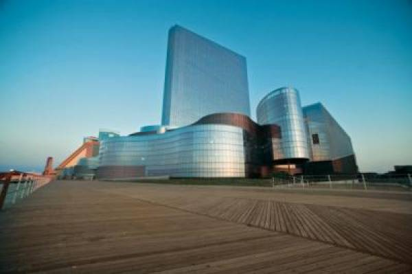 Ailing Revel Casino Seeks Help From Lenders