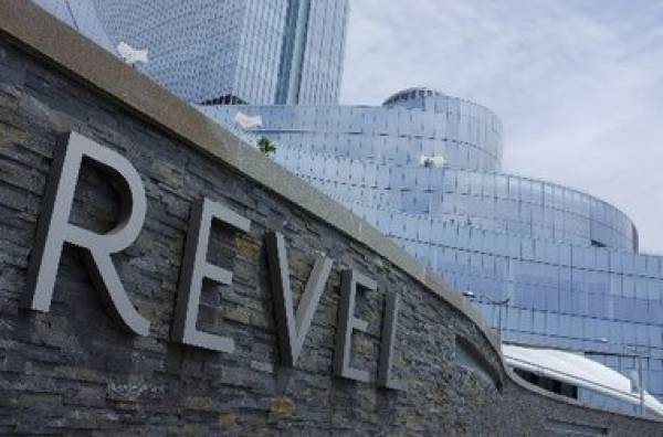 Revel Casino Officially Files for Bankruptcy Protection