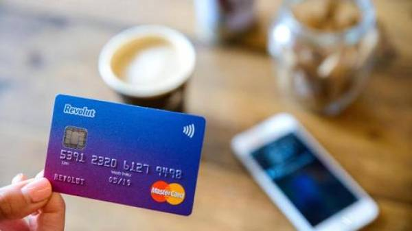 Revolut's New Crytocurrency Funding Fuels its Growth