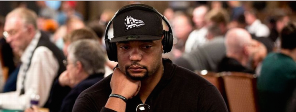 Former Patriots Player a Familiar Face at This Year's WSOP