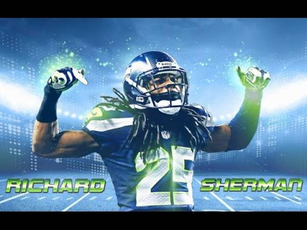 Odds on Where Richard Sherman Plays Next
