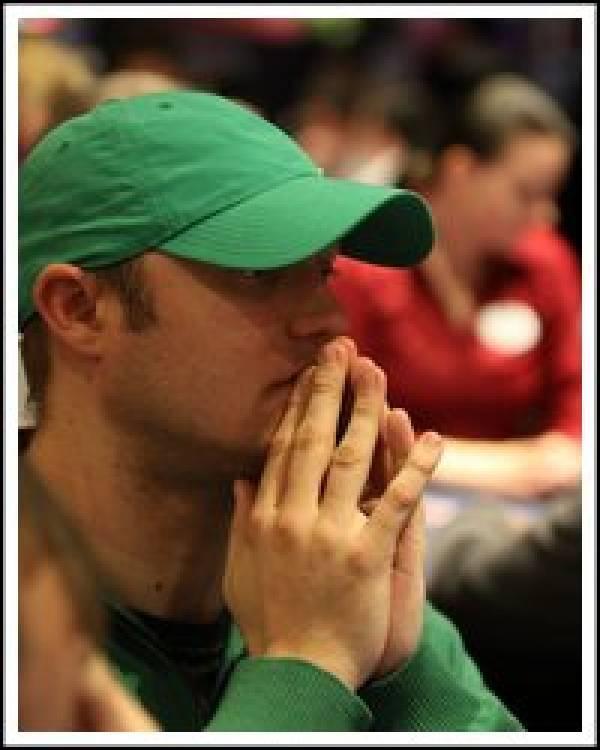 Richard Sinclair Wins UKIPT Newcastle Poker Tournament