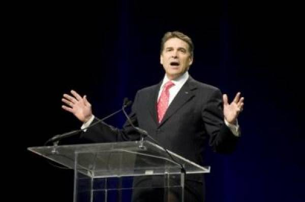Rick Perry for President