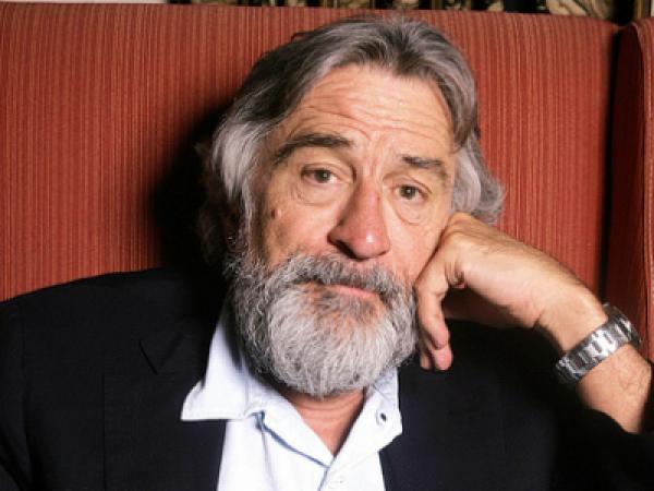 Casino Hires Robert De Niro as Celebrity Flack