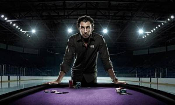 Roberto Luongo May Have to Endorse British Columbia Lottery Corp. From Tampa Bay