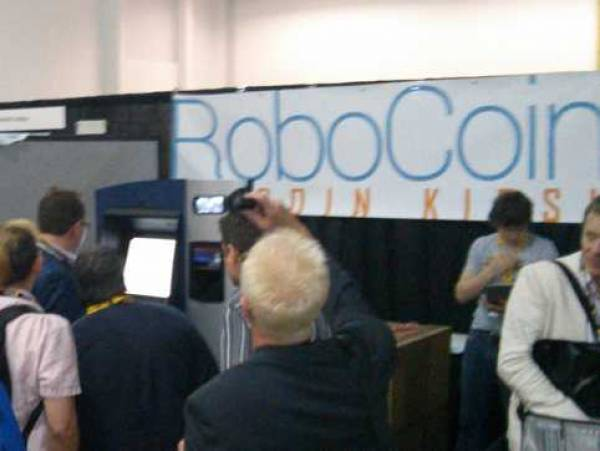 Robocoin Bitcoin ATM Arrives in Hong Kong, Taiwan: 50 Machines Sold