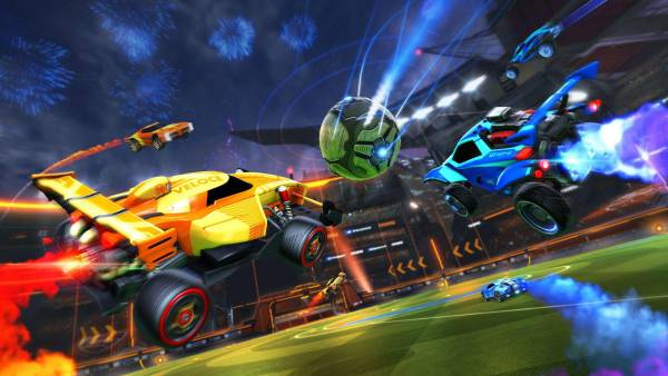 Rocket League Betting Odds Gale Force vs. Fnatic, Full eSports Wagering Sunday