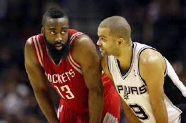 Rockets-Spurs NBA Playoffs Game 2 Betting Odds, Trends