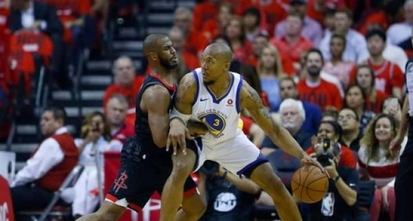 Bookies vs. Bettors - Rockets vs. Warriors Game 3
