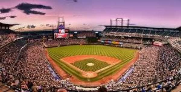 Major League Baseball Top Exposures April 11 - Rockies