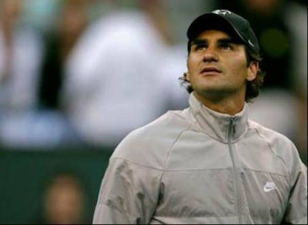 Roger Federer Tennis Betting