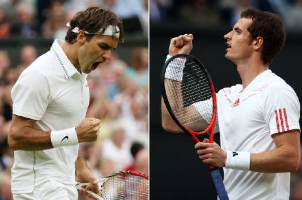 Andy Murray v Roger Federer Winner Betting Odds – Australian Open 2014