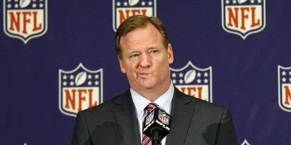 Roger Goodell a No Show or Booed at Super Bowl LI