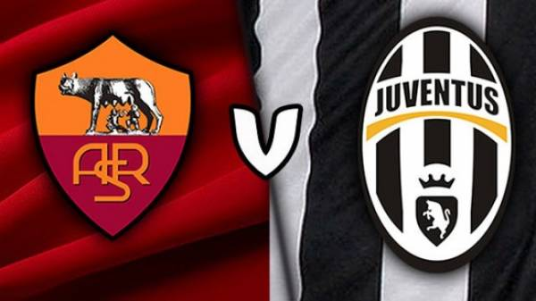 Roma v Juventus Winner Betting Odds – 21 January