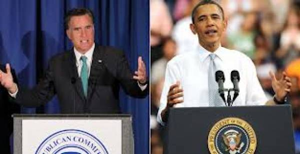 Mitt Romney, Barack Obama Swing States Betting Props