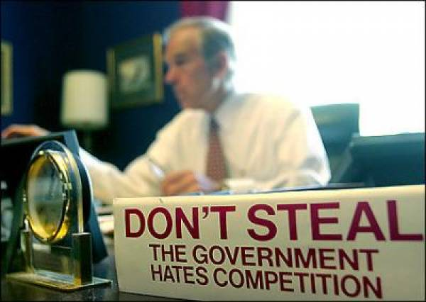 Ron Paul Iowa Ads:  We Got 'Em (Video)