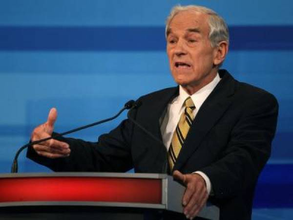 Odds to Wn the New Hampshire Primary Have Ron Paul Winning