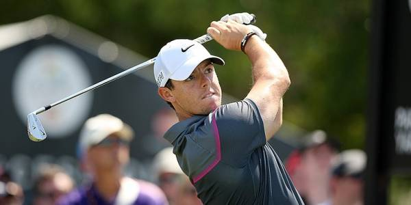 Rory McIlroy Odds to Win The Masters 2016 – Betting Price 6-1