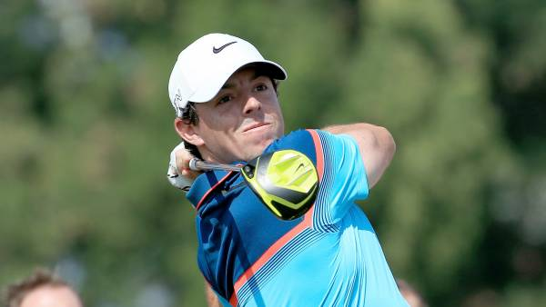Rory McIlroy Leads PGA Money List Odds