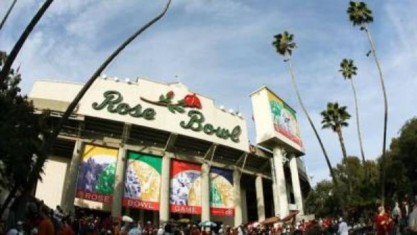 TCU vs Wisconsin Rose Bowl Betting