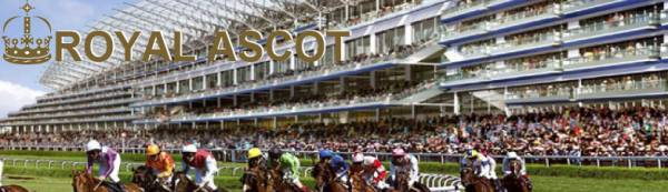 2017 Royal Ascot Betting Preview and Odds for Thursday
