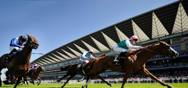 2017 Royal Ascot Betting Preview Friday