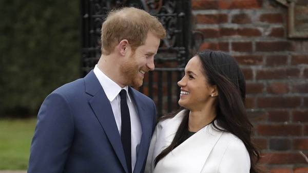 Royal Specials – Bet Where Will Prince Harry Marry and What Month