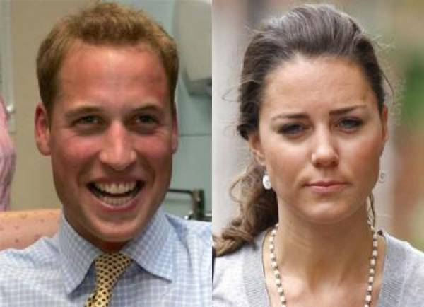 Royal Wedding Odds Prince William Kate Middleton