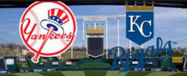 Royals vs. Yankees Betting Preview July 28